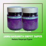 Jamu Empot Empot di Waingapu