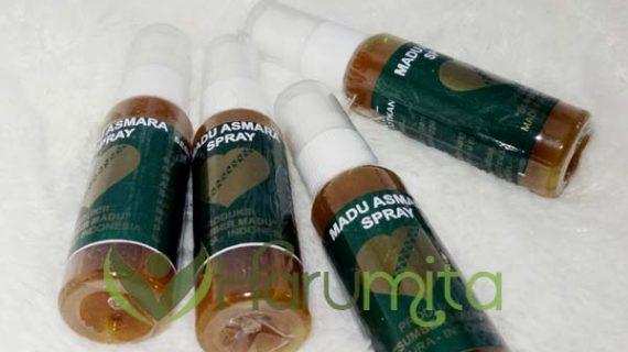 Madu Asmara Spray Pengharum dan Perapat Vagina