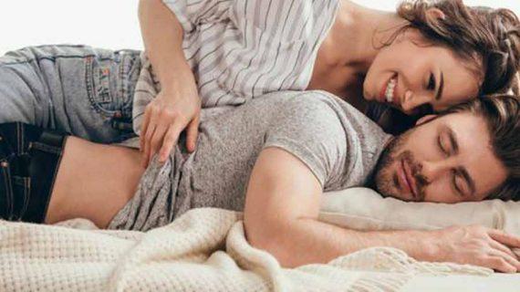 Langsing Sehat Untuk Wanita Dengan Behubungan Seks