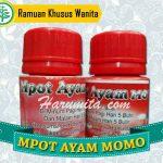 Mpot Ayam Momoidea: Manfaat dan Cara Pakai Untuk Wanita
