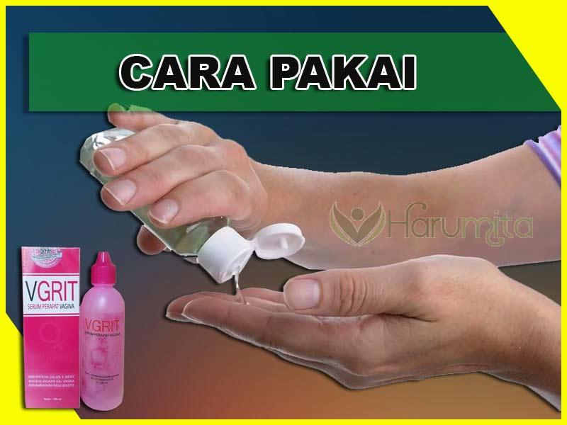 PROMO VGRIT Serum Perapat Vagina di Kota Kepulauan Seribu