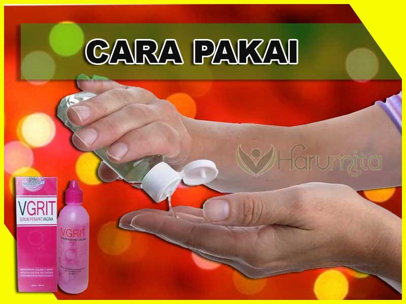 Jual VGRIT Serum Perapat Miss V di Kota Rantau Prapat