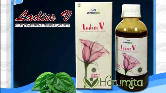 PROMO Obat Keputihan Ladies V di Rantau Prapat