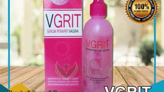 Jual VGRIT Serum Perapat Vagina di Kota Watang Sidenreng