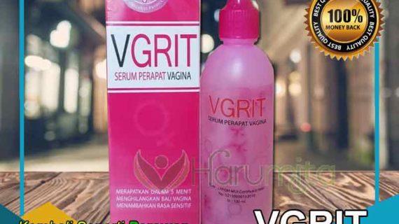 Jual VGRIT Serum Perapat Miss V di Kota Tulang Bawang Barat