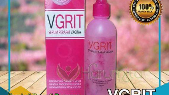 Beli VGRIT Serum Perapat Vagina di Kota Sumba Barat Daya
