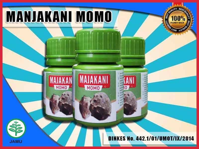 Jual Obat Kista & Miom Manjakani Momo di Caruban