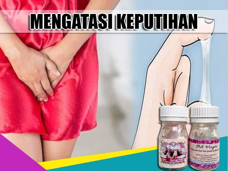 PROMO Obat Perapat Miss V Pil Virgin di Atambua