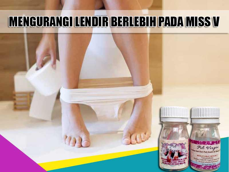 Toko Obat Perapat Miss V Pil Virgin di Bintan