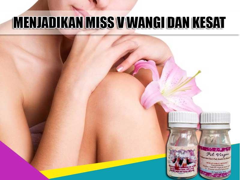PROMO Obat Perapat Vagina Pil Virgin di Taliwang