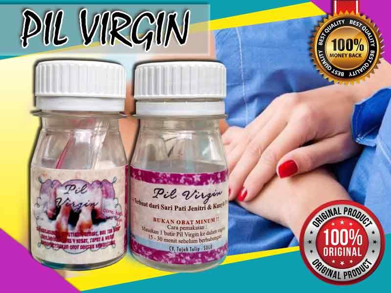 Toko Obat Perapat Vagina Pil Virgin di Lotu