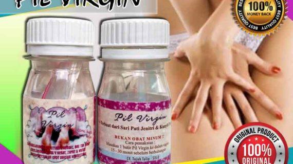 Toko Obat Perapat Miss V Pil Virgin di Kandangan