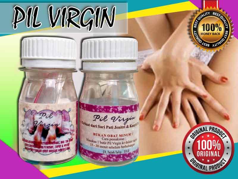 Jual Obat Perapat Miss V Pil Virgin di Sekadau